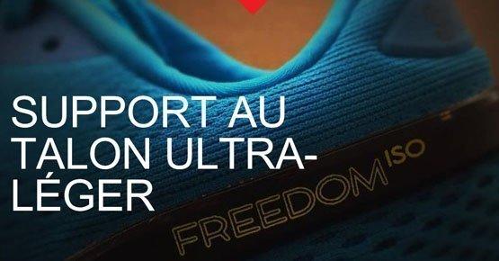 support talon freedom